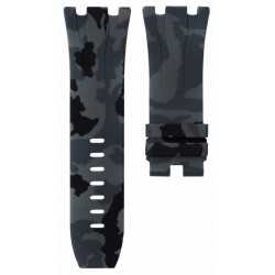 Horus Camouflage Rubber Graphite for APROO 44mm