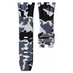 Horus Camouflage Rubber Snow for APROO 44mm