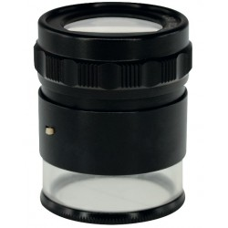 Bergeon Loupe with LED lights