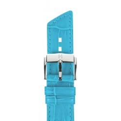 Princess Hirsch Watch strap Ice Blue