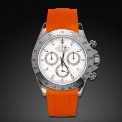 Bracelet RubberB M103CD Orange