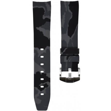 Horus Camouflage pour Rolex graphite