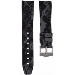Horus Camouflage pour Rolex digital graphite