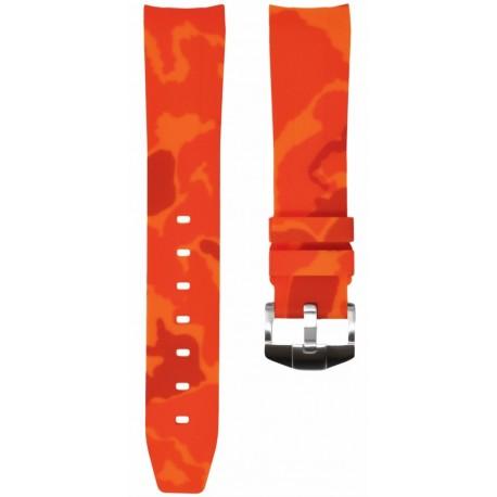 Horus Camouflage pour Rolex Orange