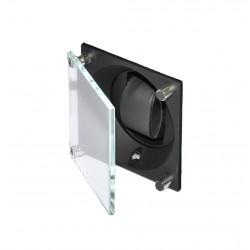 Plexiglass de protection pour remontoir Swiss Kubik