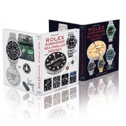 Mondani-Rolex Submariner Sea-Dweller DeepSea