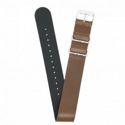 Bracelet Zulu Kronokeeper - Basile miel