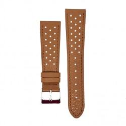Kronokeeper Strap - Joseph saddle brown