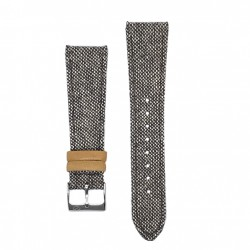 Kronokeeper strap - Edmond brown