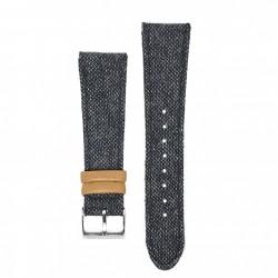 Bracelet Kronokeeper - Edmond dark grey