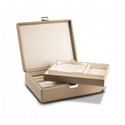 Scatola del Tempo TESORO GRANDE Jewellery Box