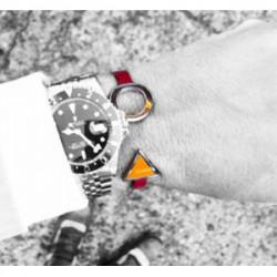 24H GMT Bracelet