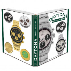 Mondani - Rolex Daytona Manual Winding