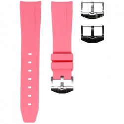 Horus Rubber for Rolex Pink