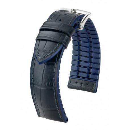 Bracelet pour montre Andy Hirsch Bleu