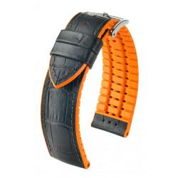 Bracelet pour montre Andy Hirsch Orange