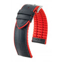 Bracelet pour montre Andy Hirsch Rouge