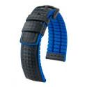 Bracelet pour montre Ayrton Hirsch Bleu