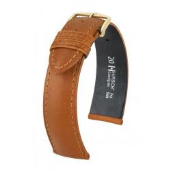 Bracelet pour montre Camelgrain Hirsch Miel