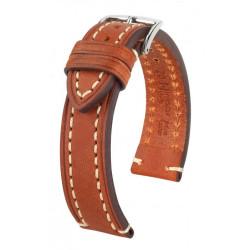 Bracelet pour montre Liberty Hirsch Miel