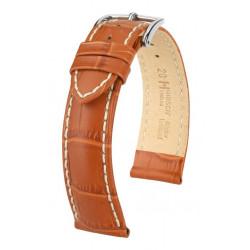Modena Hirsch Watch Strap Honey