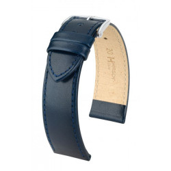 Bracelet pour montre Osiris Hirsch Bleu