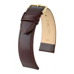 Bracelet pour montre Osiris Hirsch Marron