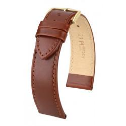 Bracelet pour montre Osiris Hirsch Brun