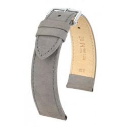 Bracelet pour montre Osiris Suède Hirsch Gris