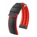 Bracelet pour montre Robby Hirsch Rouge