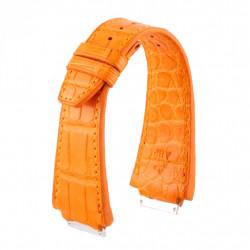 Richard Mille Alligator Strap by ABP - Orange