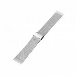 Bracelet acier mesh 18-20mm