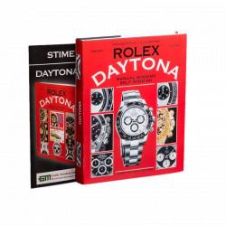 Rolex Daytona: Manual winding and self-winding