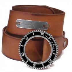 Speedometer belt