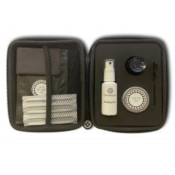 Kit de nettoyage pour bracelets cuir et bracelets métal Kronokeeper