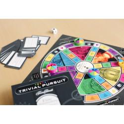 Trivial Pursuit - Fine Watchmaking