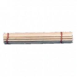 Bâtonnet fusain / pegwood