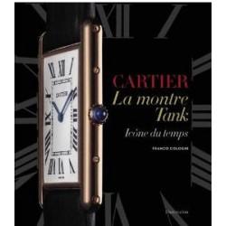 Cartier, la montre Tank : Icône du temps