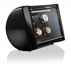 Buben & Zorweg Spirit 4 - Watchwinder for 4 watches