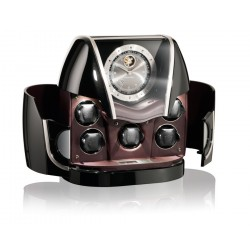 Buben & Zorweg Agartos - Remontoir 5 montres