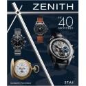 Zenith in 40 watches