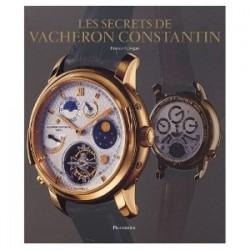 Le secrets de Vacheron Constantin : 250 ans d'histoire ininterrompue, Catalogue