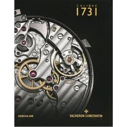 Vacheron Constantin - Calibre 1731
