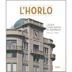 L'Horlo: L'école d'horlogerie de Besançon