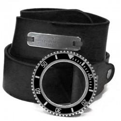 Speedometer Black Belt