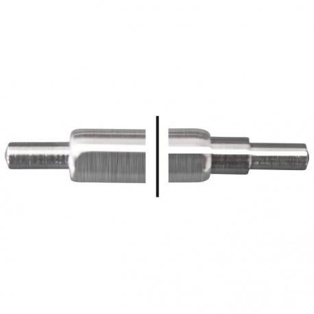 1 side special-shaped springbar 20 mm