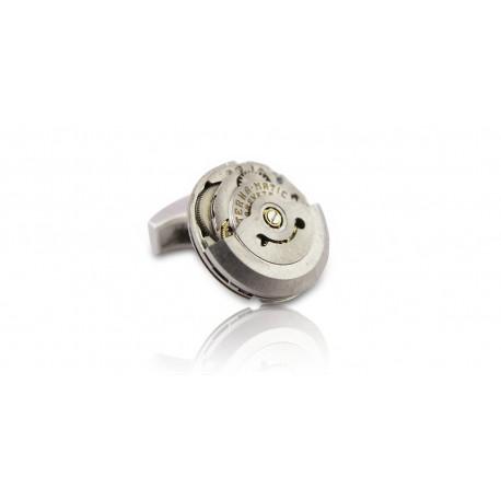 Cufflinks KronoKeeper of the brand - Eterna with pendulum