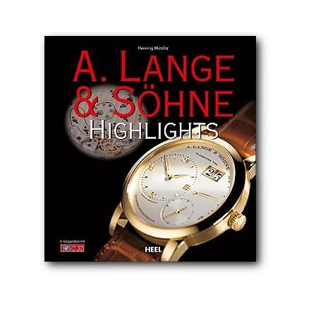 A. Lange & Sohne Highlights
