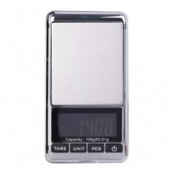 Balance électronique de poche 100g précision: 0.01g