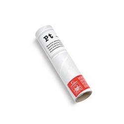 Technoflux - Reactif pour tester le Platine
